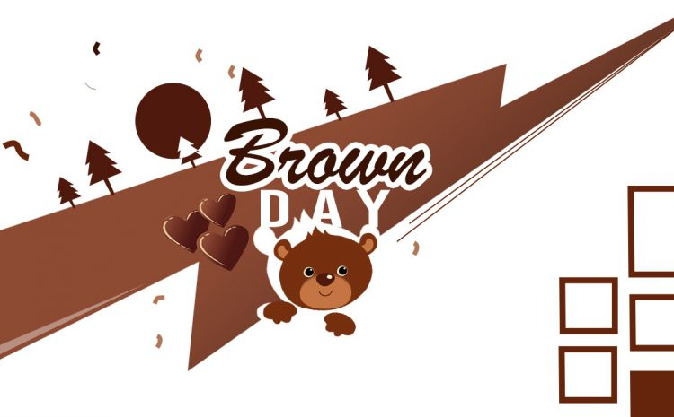 Brown Day