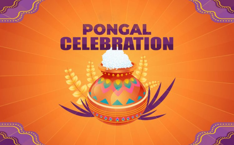 Pongal Day Celebration